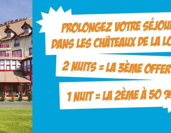 Bon plan : «2 x plus de couette» à Beauval - ZooParc de Beauval