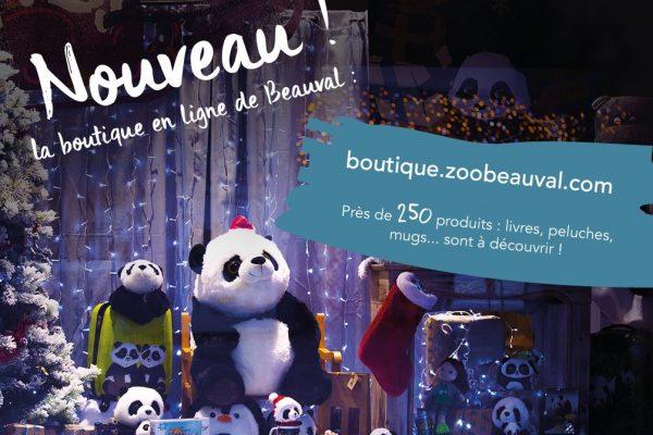 'est officiel : notre nouvelle e-boutique est en ligne ! Elle rassemble près de 250 produits imaginés par nos équipes (mugs, peluches, médailles, jeux, etc.). Retrouvez un large choix de produits à l'effigie des animaux du ZooParc de Beauval. Pour qui allez-vous craquer ? 😉 Venez la découvrir juste ici : https://boutique.zoobeauval.com/.