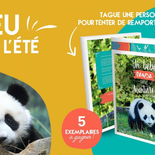 Petits jeux de l'été - ZooParc de Beauval