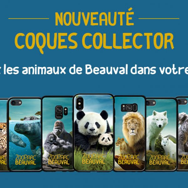 A glisser dans votre poche ! - ZooParc de Beauval