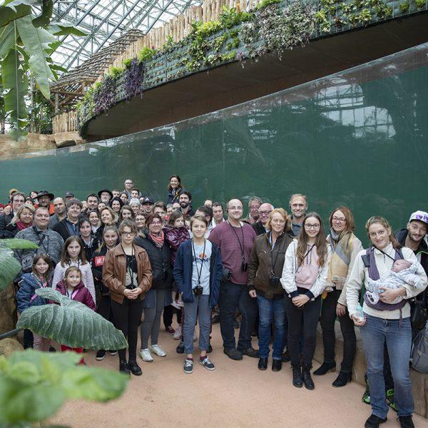ZooPass Premium : une visite guidée entre discussions et émerveillements - ZooParc de Beauval