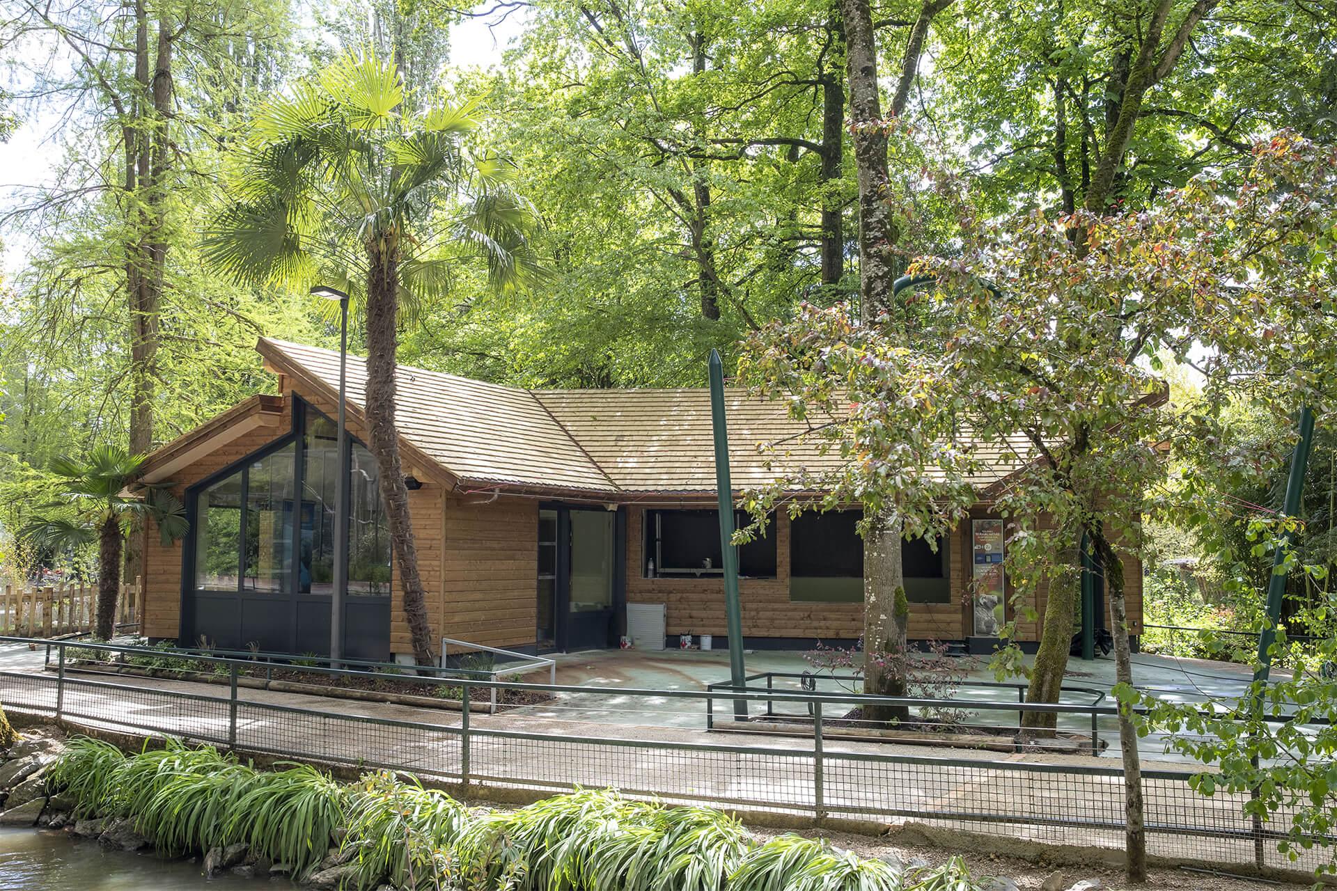 Maison Beauval Nature